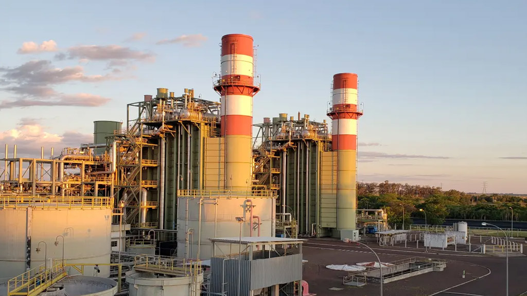 SAESA vende central térmica en Brasil que importará gas de Vaca Muerta