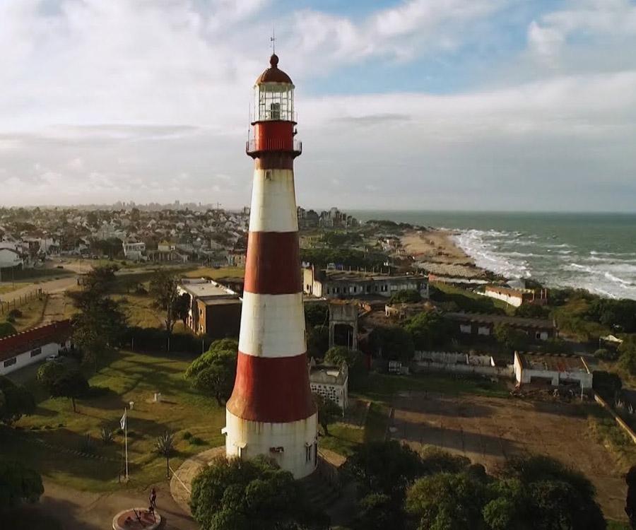 Avanza el proyecto para montar un Centro de Investigaciones Marinas en Mar del Plata