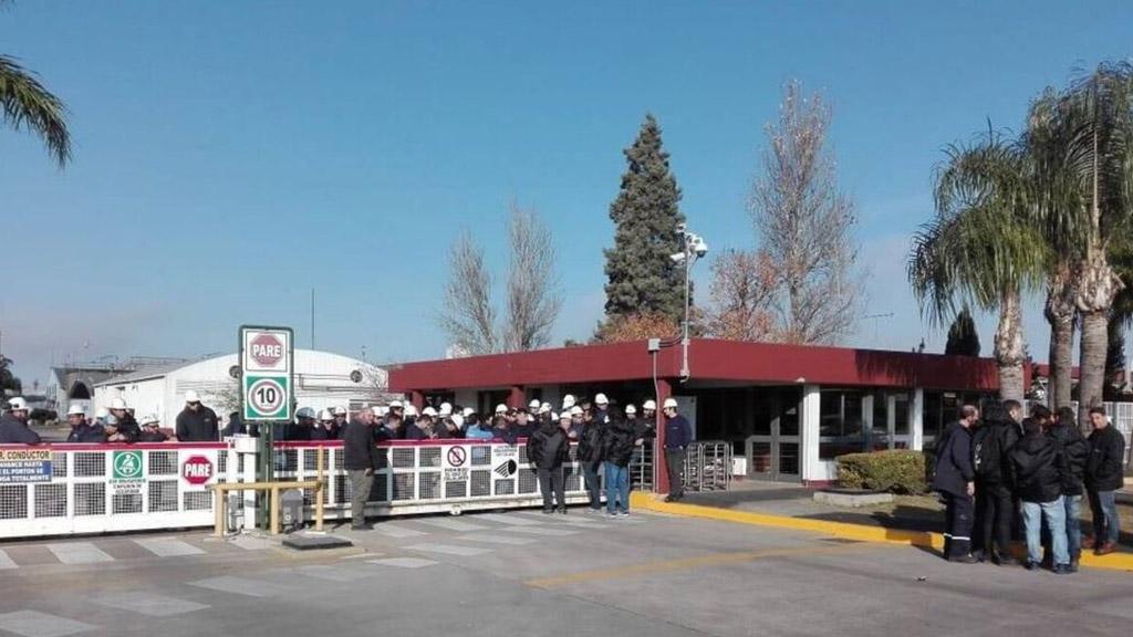 Dow cierra su planta petroquímica en Santa Fe y se concentra en Bahía Blanca