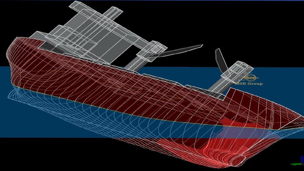 Estabilidad de los buques: Prefectura participará de una campaña de inspecciones