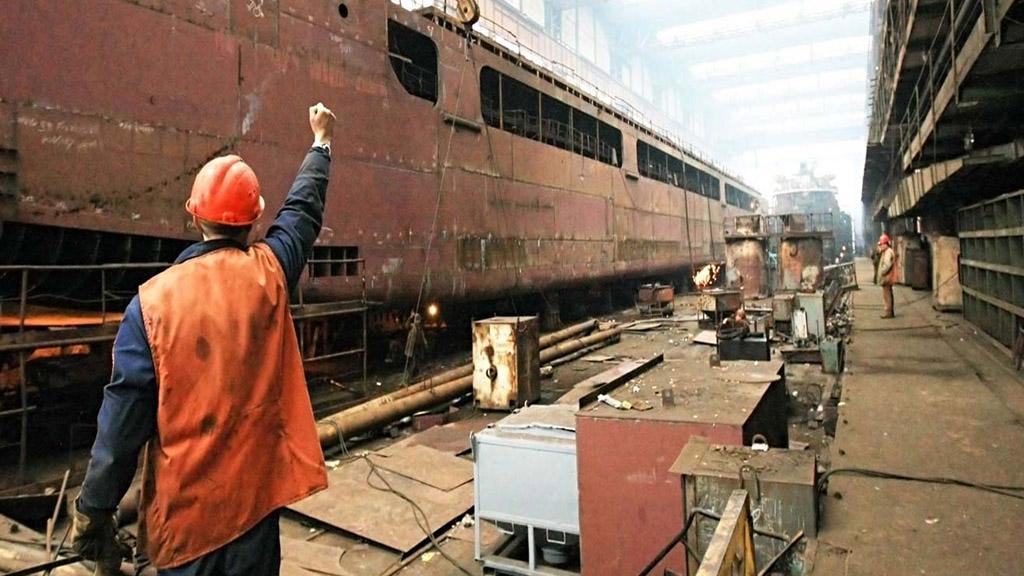 Nuevo video institucional de la ABIN para mostrar la pujanza de la industria naval