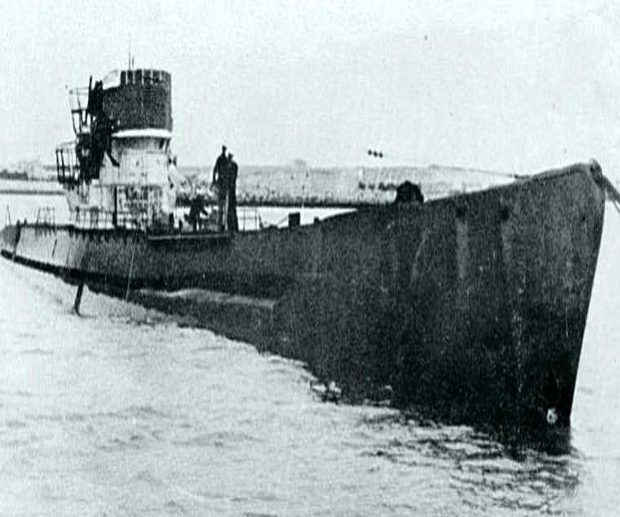 El misterio de la llegada del submarino nazi U-530 a la Argentina