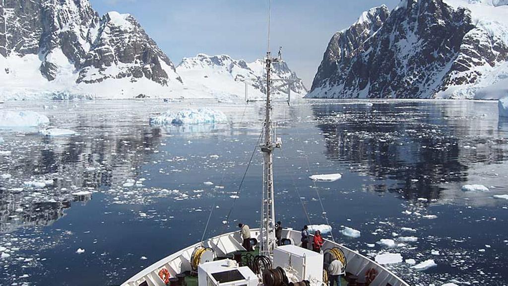El 20 de octubre se renueva la actividad de los cruceros bioceánicos y antárticos