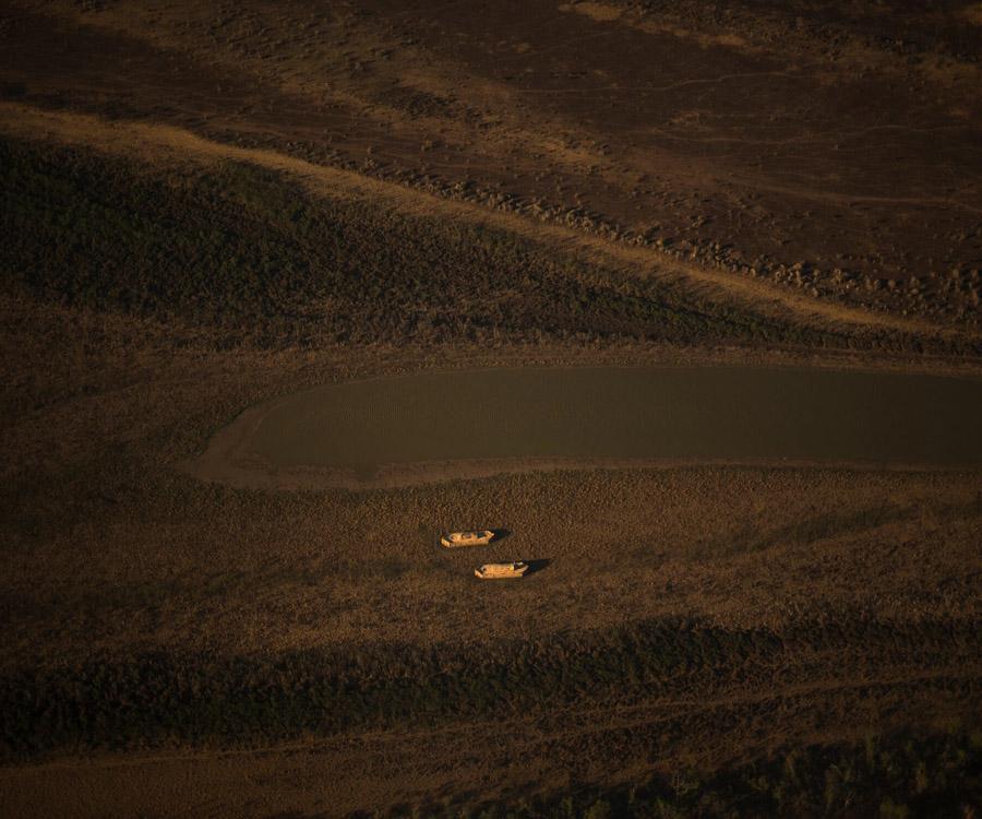 Tribuna prestada: impactante informe del New York Times sobre el río Paraná