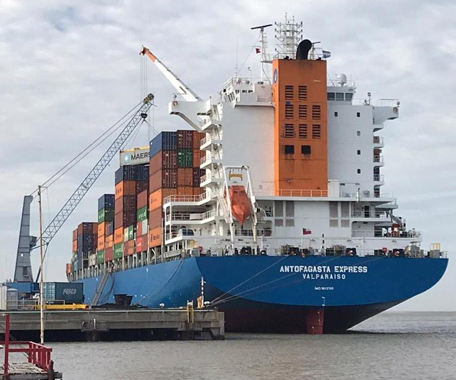 Brasil oficializó el cese del Acuerdo Bilateral de Transporte Marítimo con Argentina