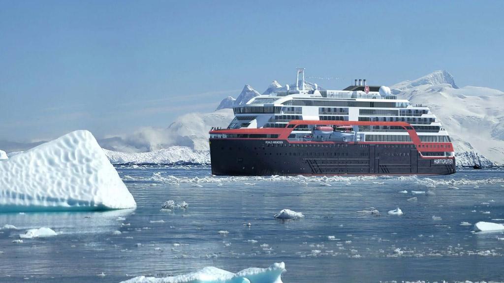 Otra empresa de cruceros deja el puerto de Ushuaia para operar desde Chile