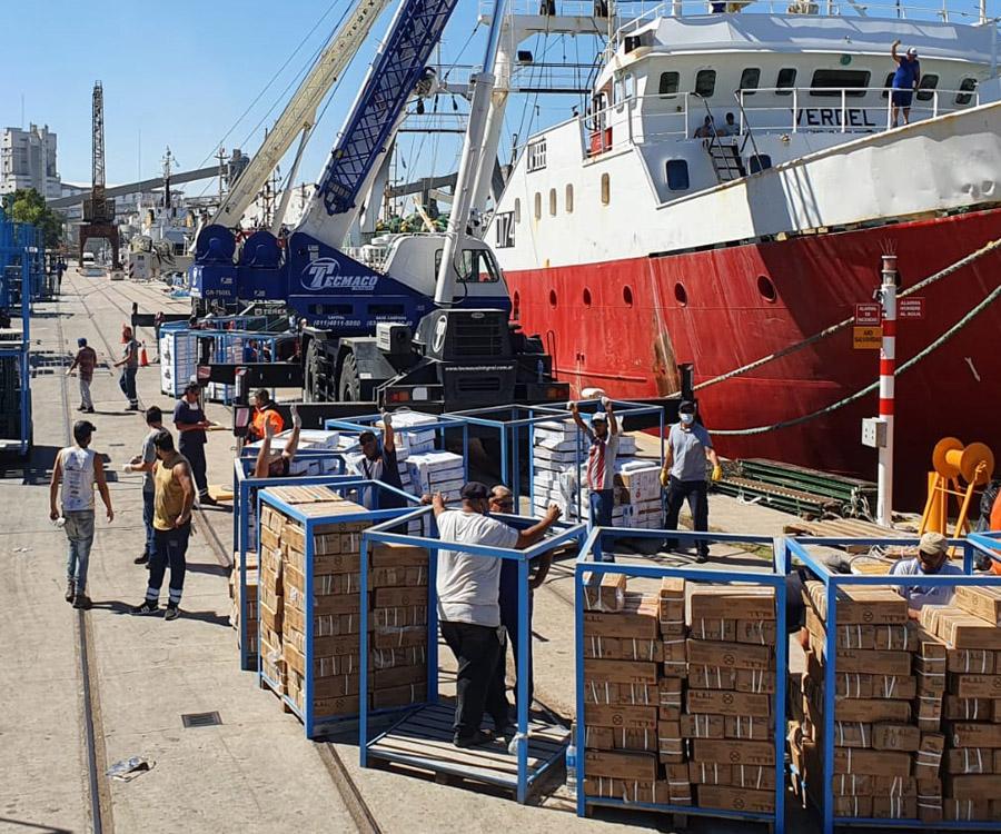 Aumento del empleo registrado e incentivos, claves en la recuperación del sector pesquero