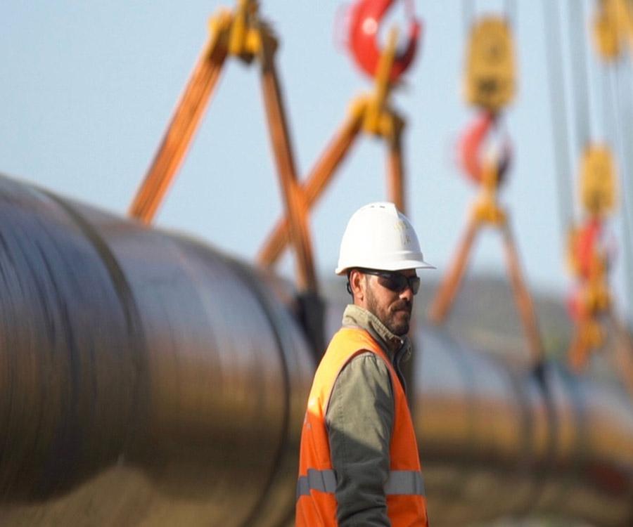 Brasil destaca avances para la financiación del gasoducto desde Vaca Muerta