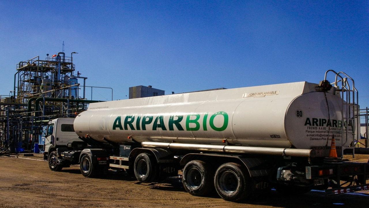 Se agrava la situación de las  plantas de biocombustibles en la provincia de Buenos Aires