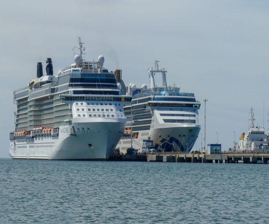 Esta temporada no habrá barcos de Costa Cruceros y MSC sigue siendo una incógnita