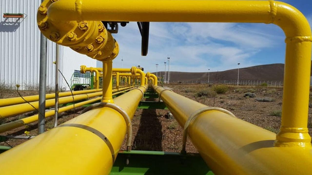 Argentina presentó formalmente en Brasil su proyecto para venderle gas de Vaca Muerta