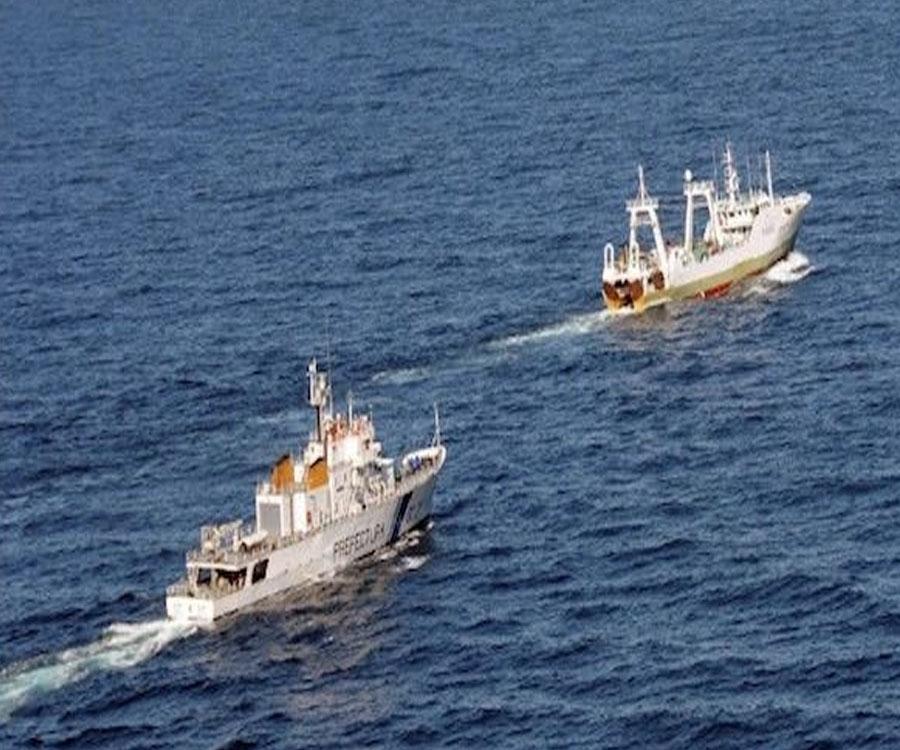 Aumento de las multas a la pesca ilegal, un primer paso vital pero también insuficiente