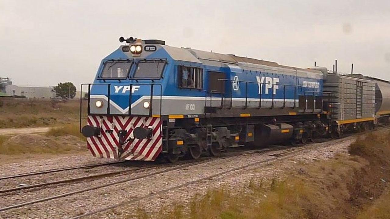 Tren a Vaca Muerta: al interés de los rusos se suma ahora el de una empresa china