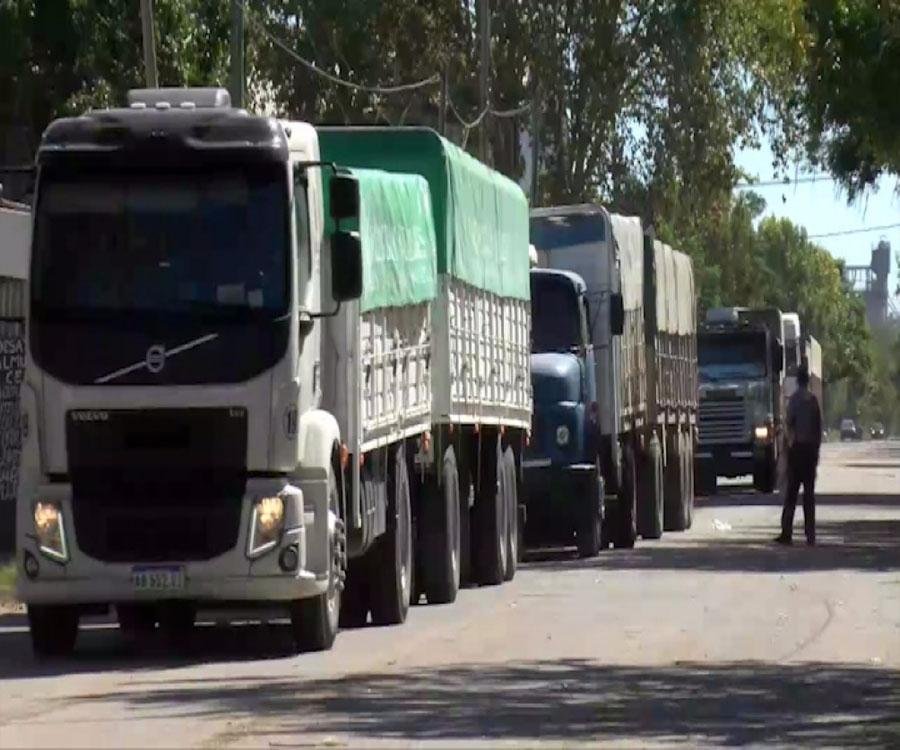 """Proyectan """"corredores verdes"""" para desarrollar el GNC en vehículos de cargas y pasajeros"""