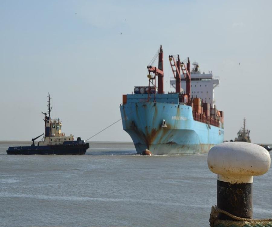 Mar del Plata, Quequén y Bahía Blanca quieren ser el gran puerto de aguas profundas argentino