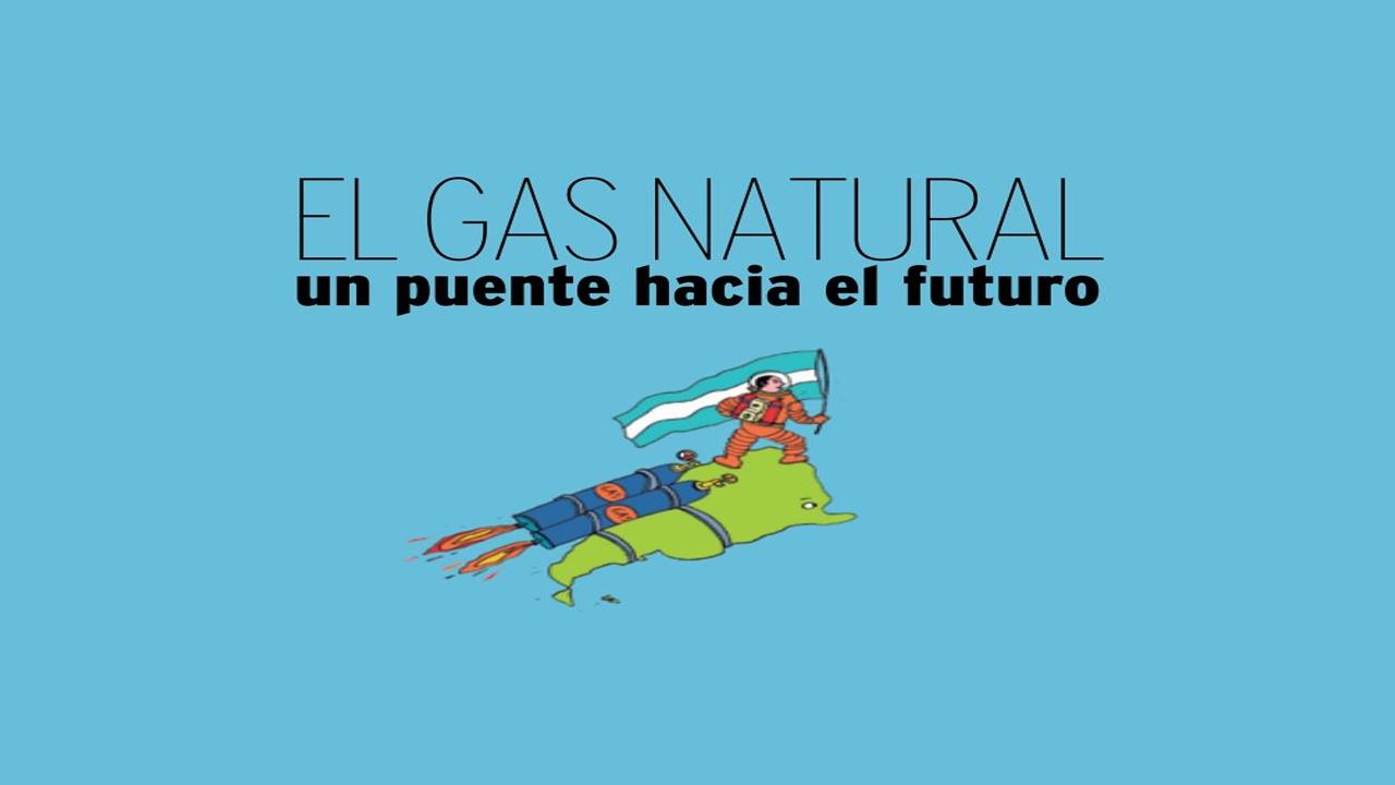 Lanzaron un libro sobre la historia, presente y futuro del gas natural
