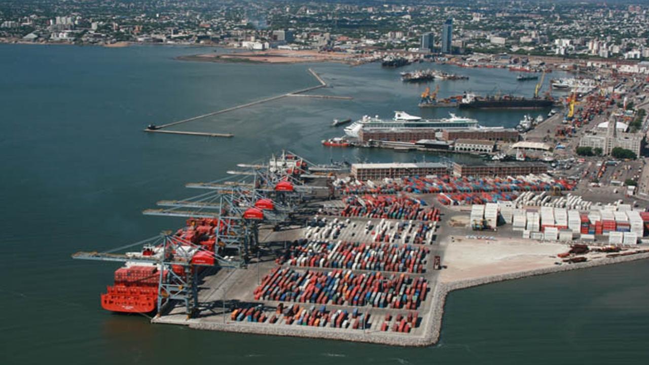 Uruguay avanza para profundizar el canal de Montevideo, ¿Argentina pierde su salida al mar?