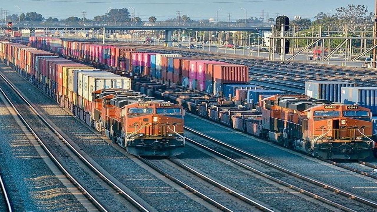 Podríamos aprender: hace 40 años Estados Unidos cambiaba para siempre su logística