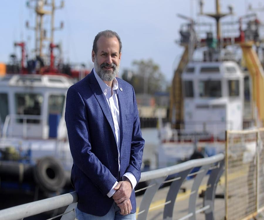 """Susbielles: """"celebro que se vaya la barcaza de YPF porque ha sido un absurdo del macrismo"""""""
