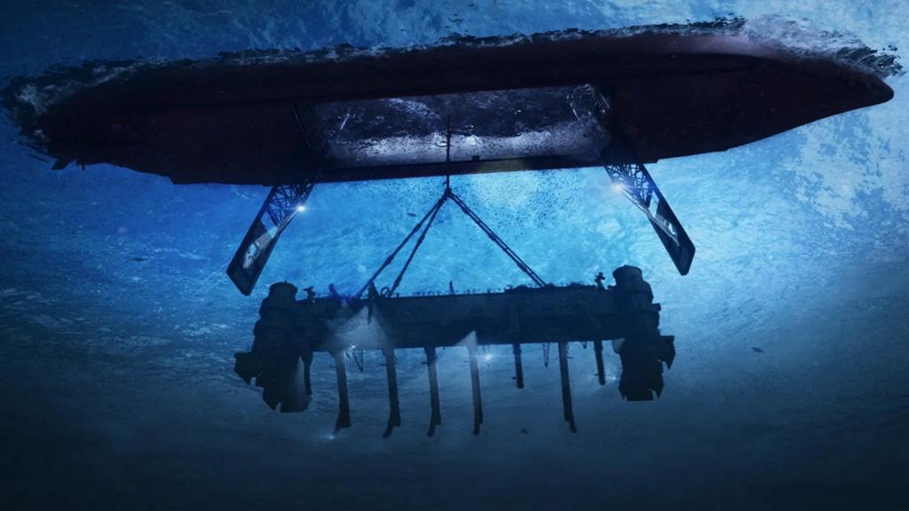 Proyecto Azorian: cuando EE.UU. rescató un submarino ruso hundido en plena Guerra Fría