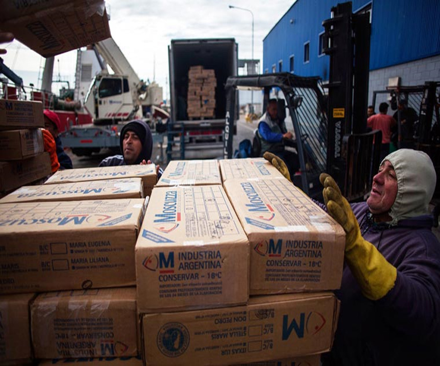 Pesca: Por impulso de los buques fresqueros, Mar del Plata consolida su relevancia
