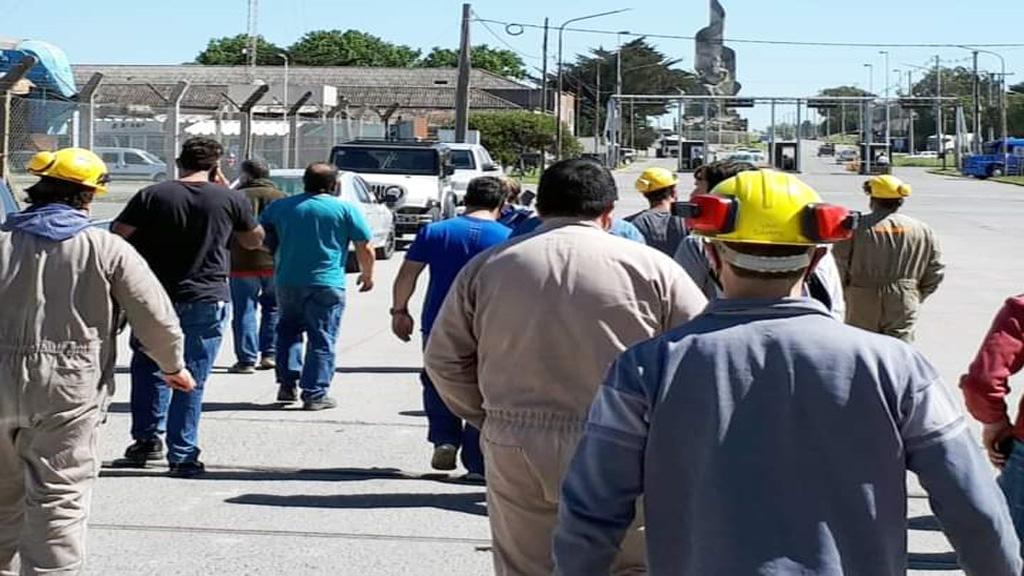 Luis Zubizarreta instó a los gremios a evitar parar los puertos y las exportaciones