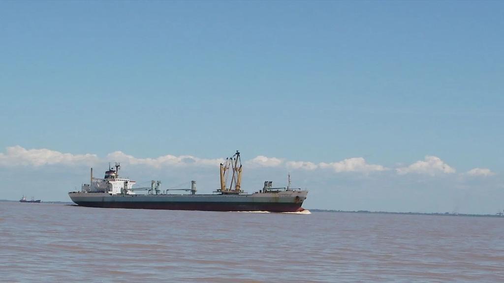Dura crítica a un informe sobre la navegabilidad en el sistema troncal y el futuro del Magdalena