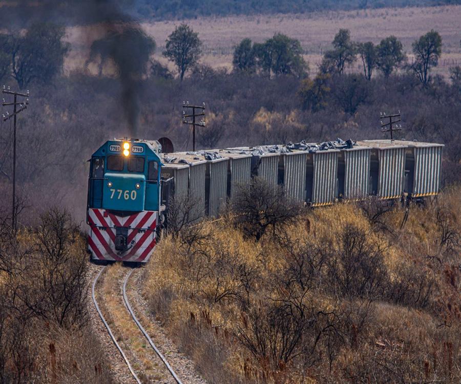 Hechos y promesas en el balance 2020 del ministerio de Transporte de la Nación