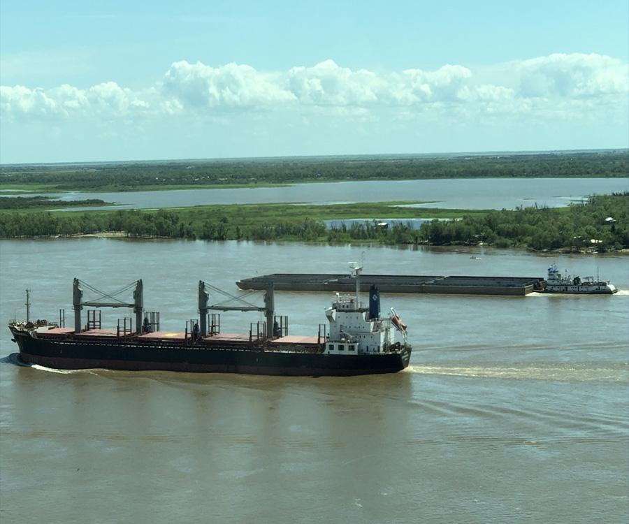 Un esperado primer paso para equiparar el barco al camión y al tren e impulsar el cabotaje