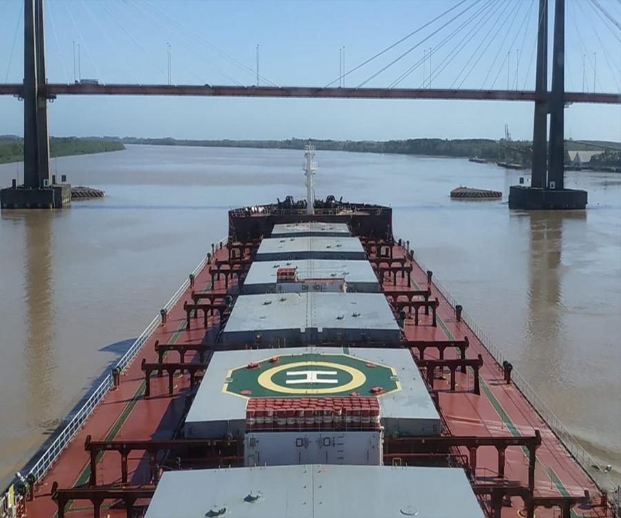 Aumentan los problemas por el paro portuario pero el martes habrá una reunión clave