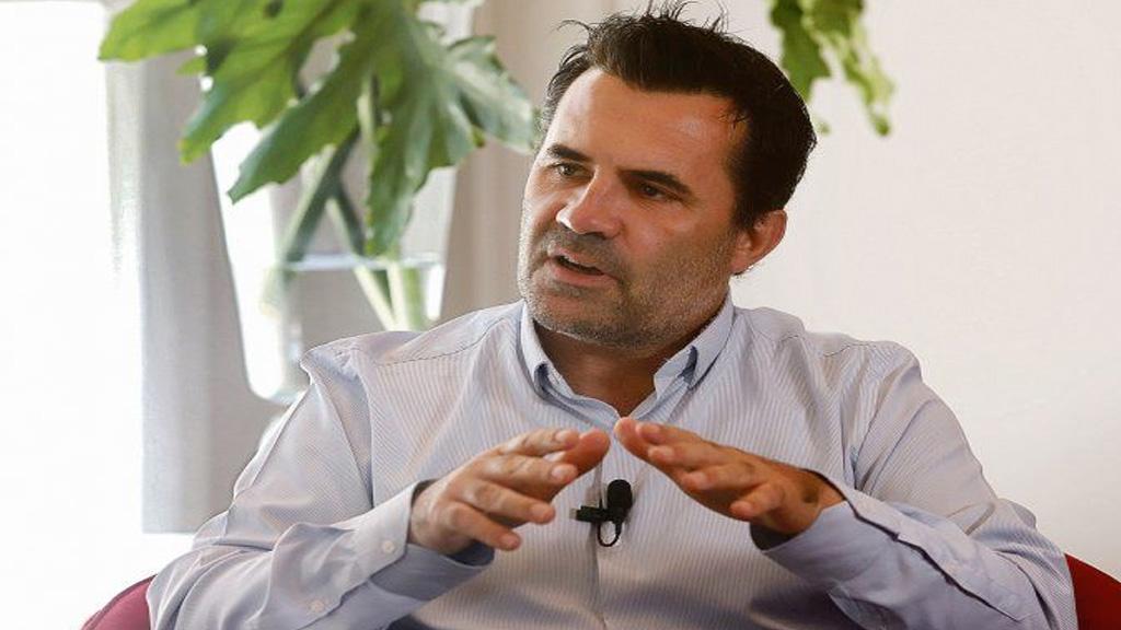 """Darío Martínez: """"estamos analizando todas opciones de gasoductos posibles"""""""