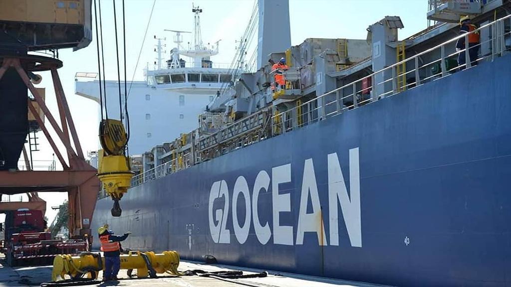 Volúmenes bajos y tarifas altas, la realidad del transporte marítimo en el país