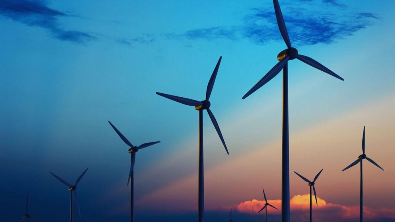 Energía eólica: la región bonaerense se ubicó en el primer lugar en potencia instalada