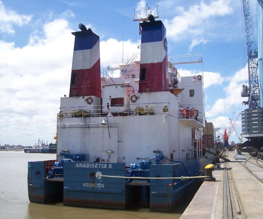 Reserva de carga: una resolución justa, pero también política y sin efectos contra Paraguay