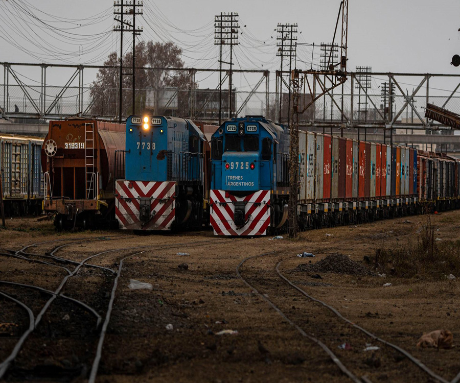 De Sur a Norte: recuperar la confianza comercial del ferrocarril en Argentina