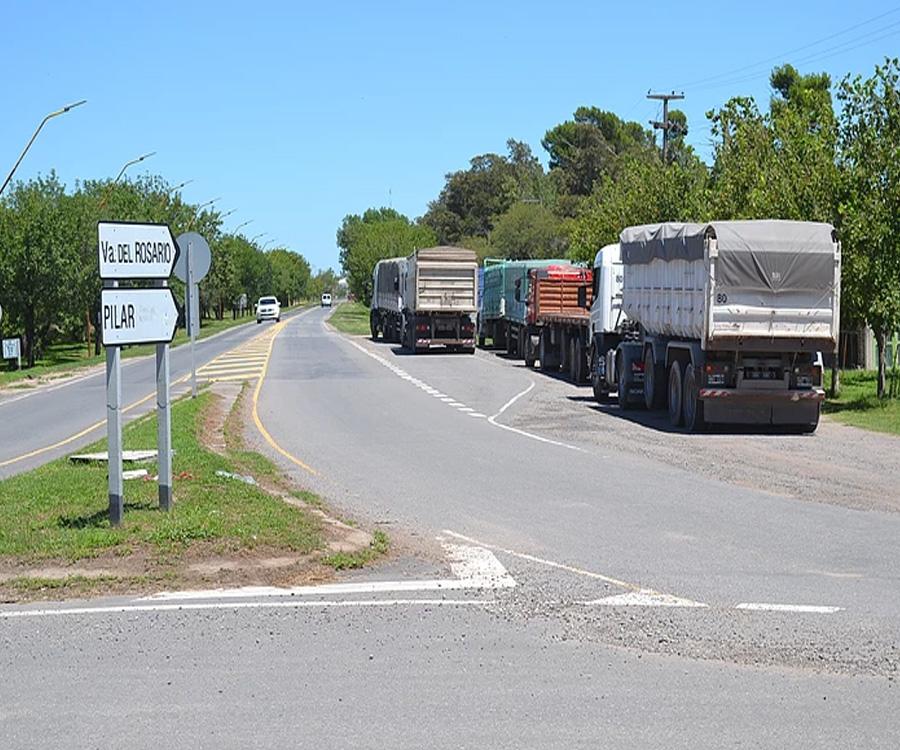 Piden la urgente intervención del Estado en el conflicto de los transportistas autoconvocados