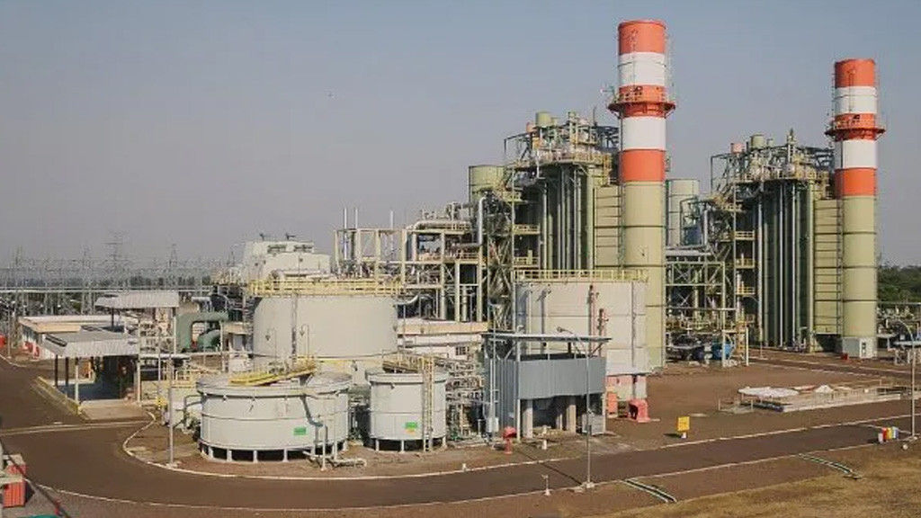 Después de seis años, Argentina vuelve a exportar gas a Brasil