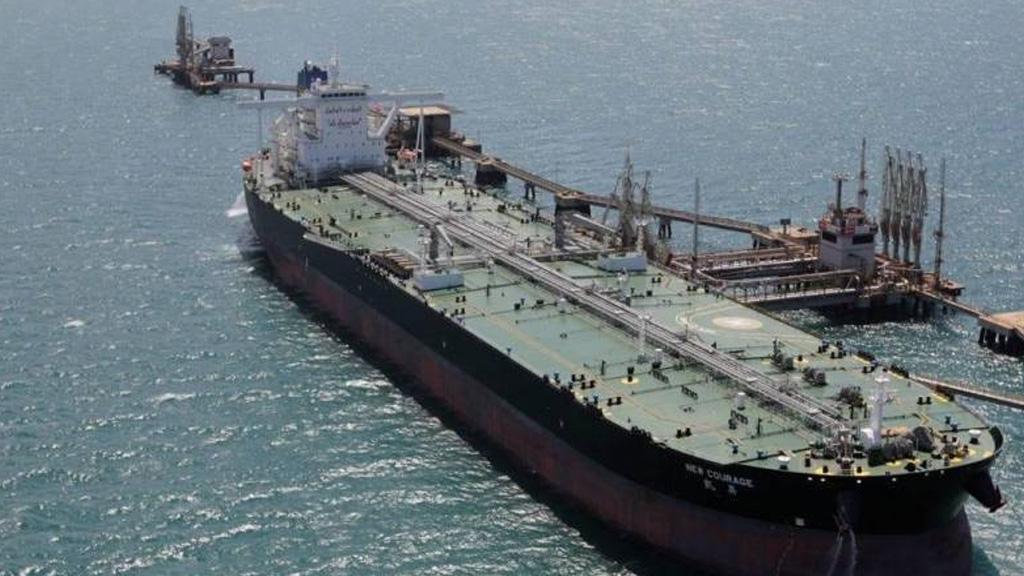Importantes pasos para usar el amoníaco como combustible naval