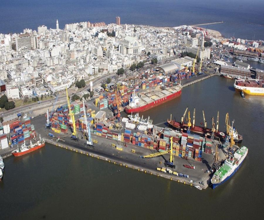 Opiniones divididas en Uruguay sobre el impacto del canal Magdalena en Montevideo