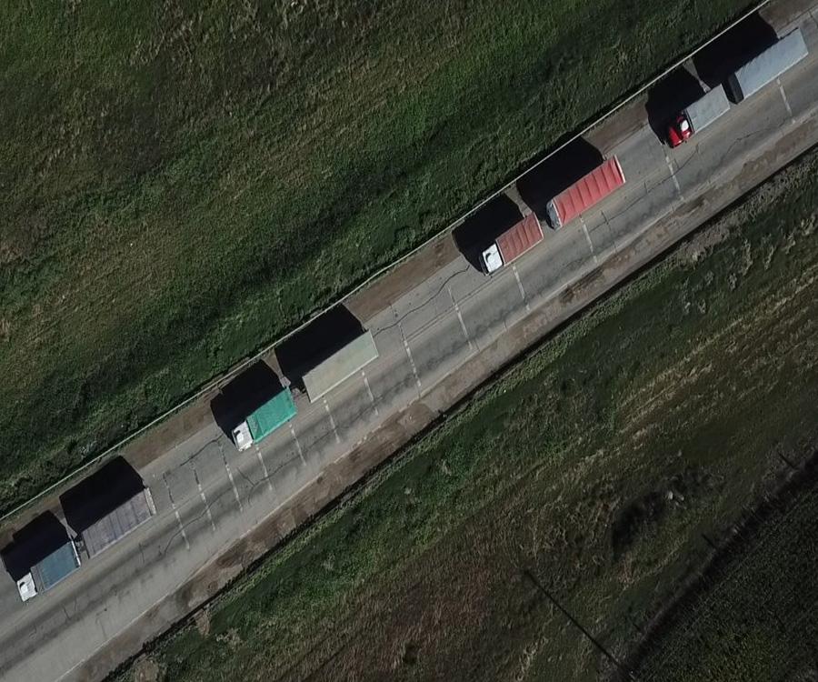 Los costos del transporte de cargas sufrieron en febrero el mayor incremento en dos años