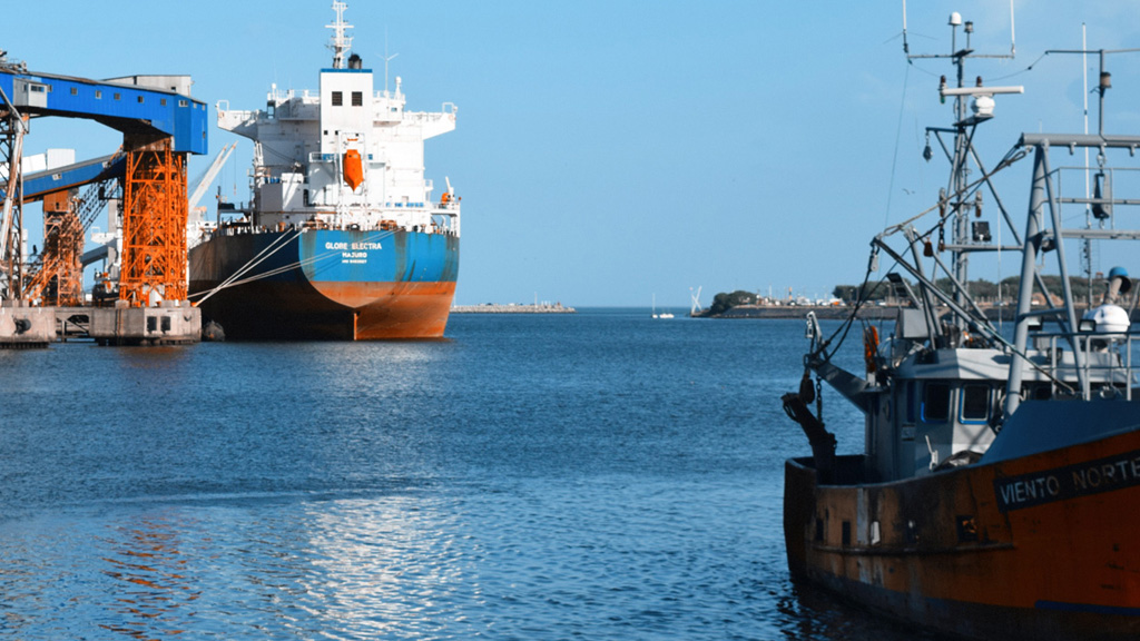 Puerto Quequén emprenderá una difícil cruzada para recuperar la pesca