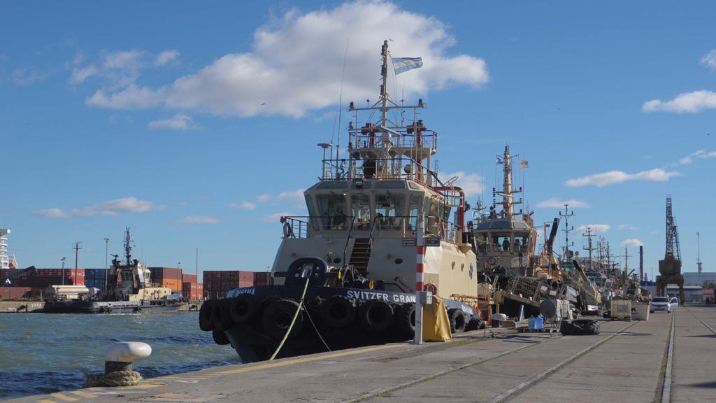 Centro Marítimo Bahía Blanca: 100 años de una prestigiosa institución que creció con el puerto