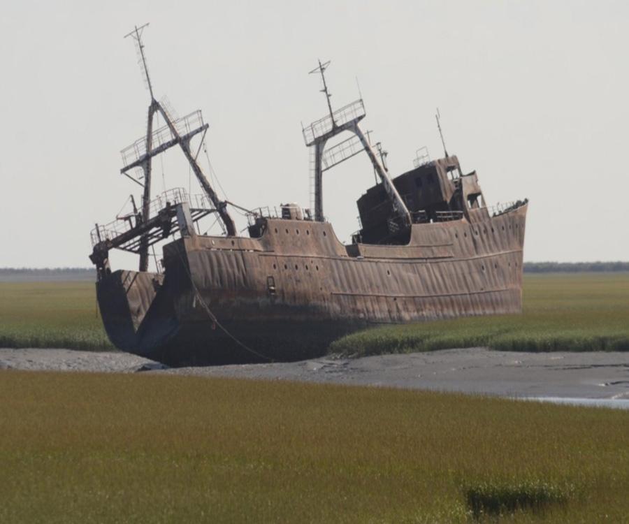 La heroica y poco conocida labor de la Marina Mercante argentina en la Guerra de Malvinas