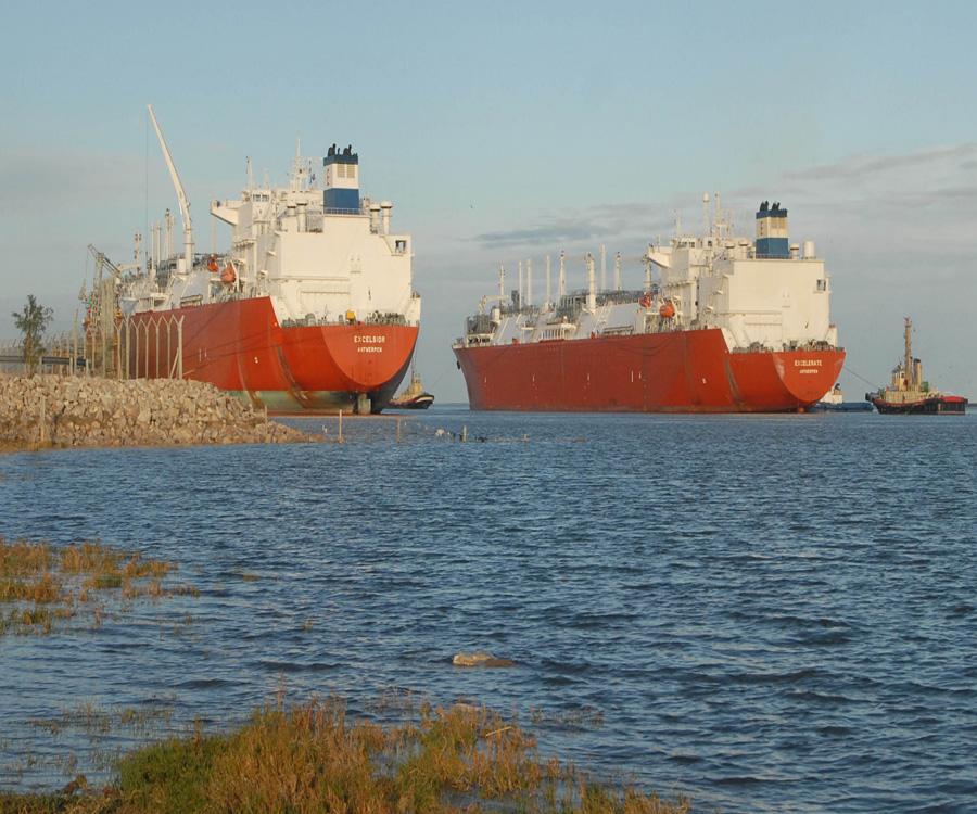 Excelerate operará el buque regasificador de GNL en el puerto de Bahía Blanca