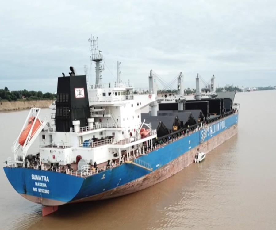 Hidrovía: legisladores nacionales auditarán el proceso de concesión y funcionamiento