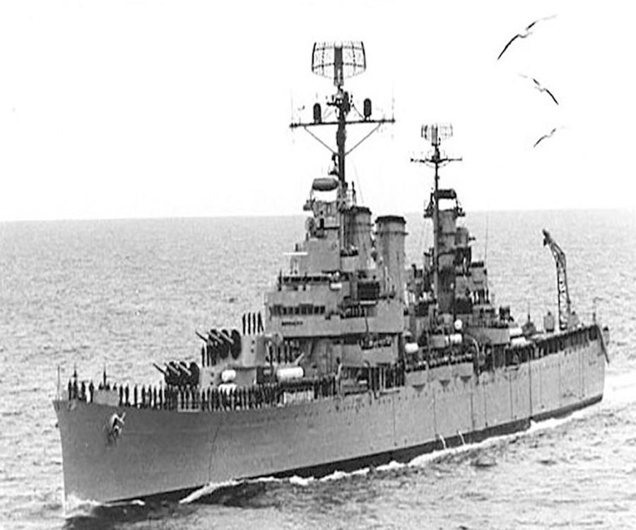 """""""Irse a pique antes que rendir el pabellón"""": el hundimiento del crucero """"General Belgrano"""""""