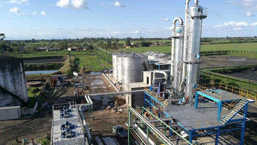 El Gobierno prorrogó la actual ley de biocombustibles