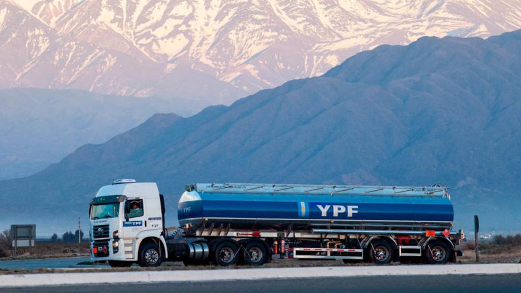 Sólida recuperación de YPF en el primer trimestre del año