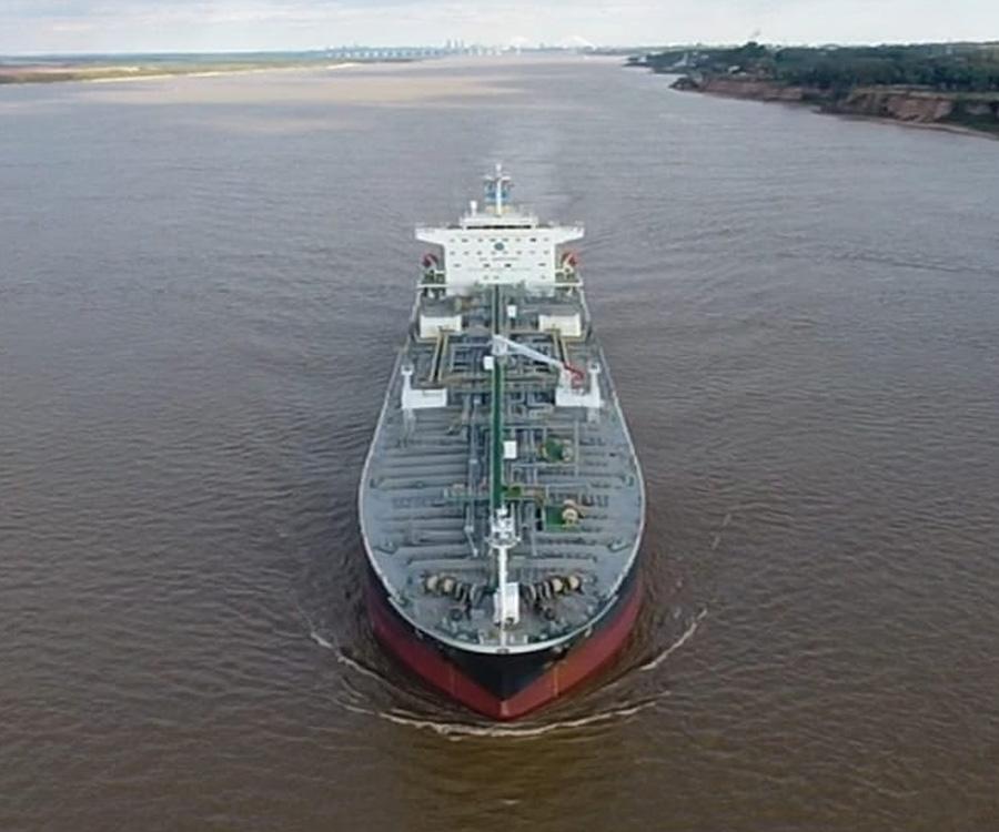 Problemas para la navegación: la bajante del Paraná podría ser más grave que la de 2020