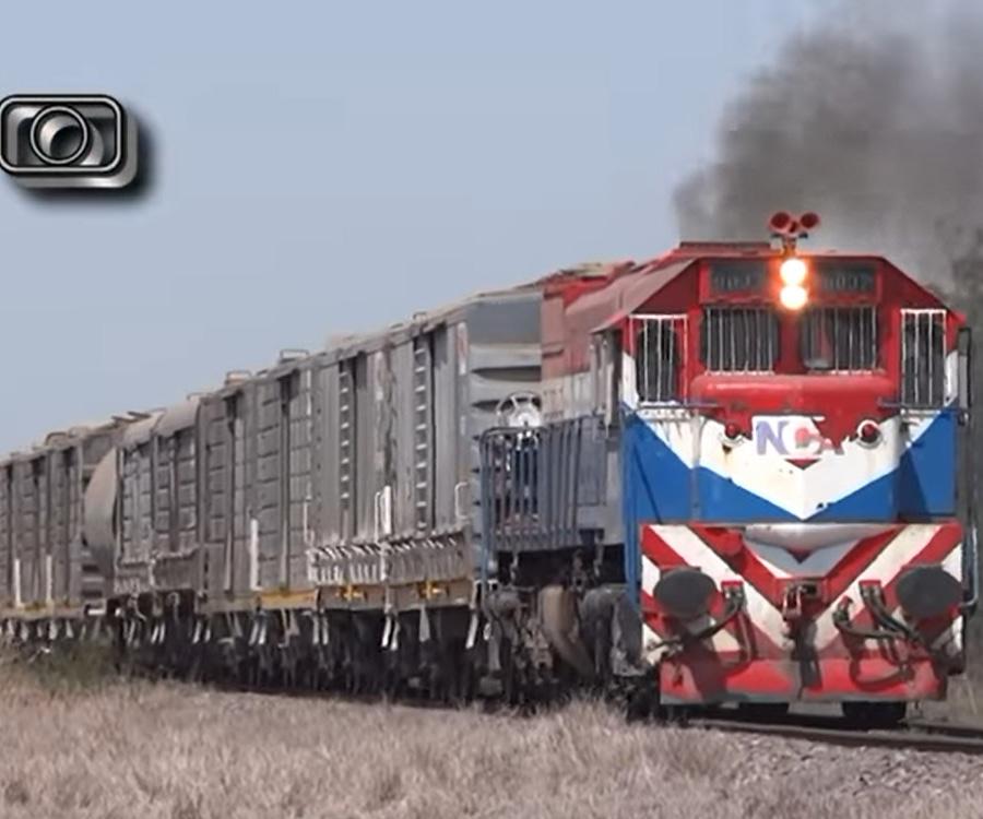 Los cuatro problemas operativos que afectaron a los ferrocarriles de carga en Argentina